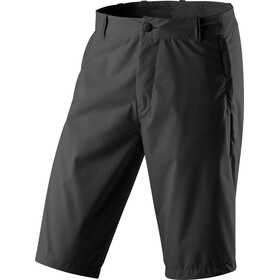 Houdini M's MTM Thrill Twill Shorts rock black